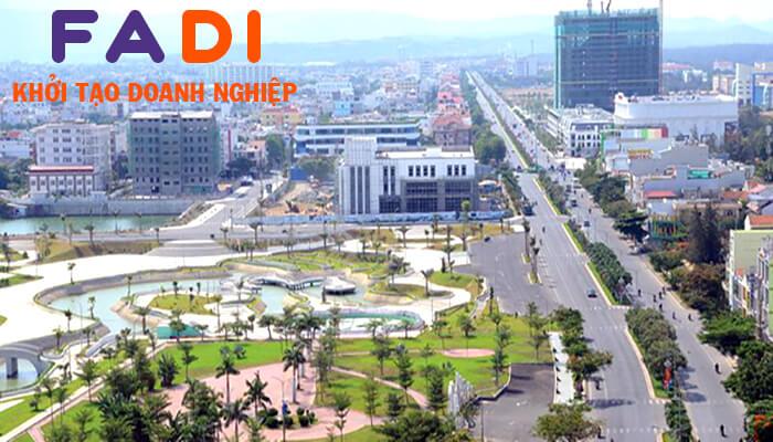 Các doanh nghiệp tại Phú Yên luôn được tạo điều kiện thuận lợi để phát triển - FADI JSC