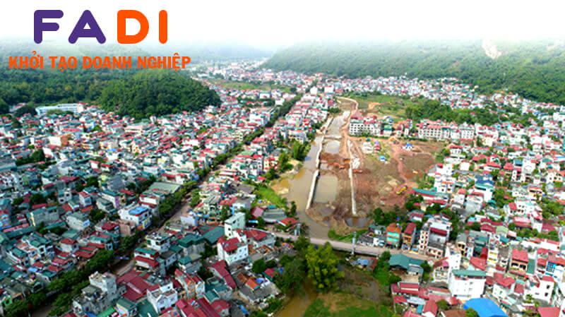 Thành lập công ty tại Sơn La với nhiều ưu đãi