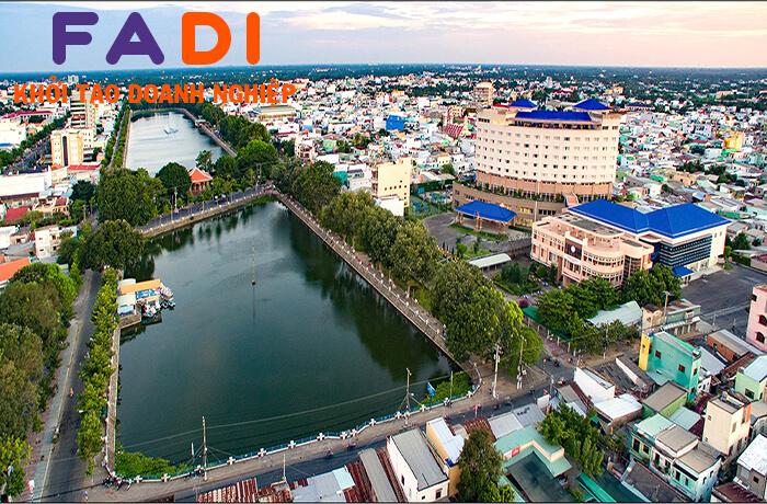 Các doanh nghiệp phát triển tại Tiền Giang luôn được tạo điều kiện thuận lợi để phát triển kinh tế