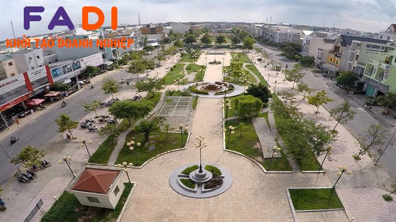 Dịch vụ thành lập công ty / doanh nghiệp tại Đồng Tháp với nhiều ưu đãi lớn từ FADI JSC
