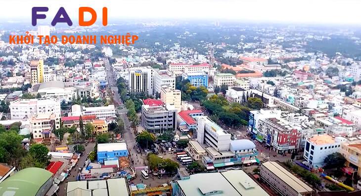 Dịch vụ thành lập công ty / doanh nghiệp tại Vĩnh Long với nhiều ưu đãi cực lớn từ FADI JSC