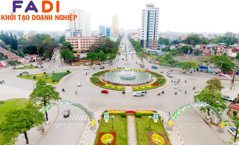 Dịch vụ thành lập công ty tại Lạng Sơn của FADI với nhiều ưu đãi lớn