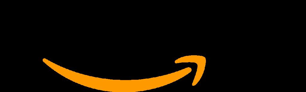 Nụ cười trên logo của Amazon