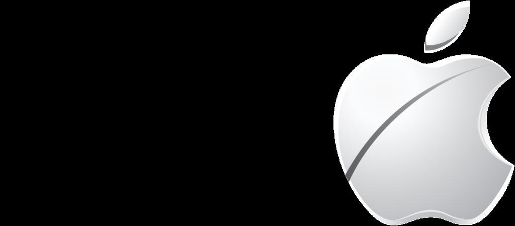 Logo thương hiệu Nike và Apple
